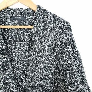 Forever 21 Knit Cardigan | Small